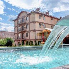 Гостиница Киликия бассейн