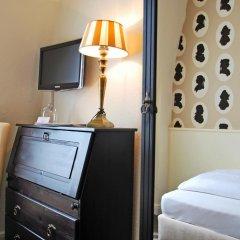 Hotel Domspitzen 3* Улучшенный номер с двуспальной кроватью фото 3
