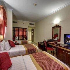 Comfort Inn Hotel 3* Стандартный номер с различными типами кроватей