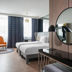 Radisson Blu Hotel Киев комната для гостей