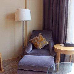 Libo Business Hotel 4* Улучшенный номер с различными типами кроватей фото 7