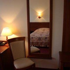 Отель Conti 4* Стандартный номер фото 6