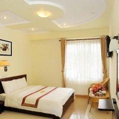 Отель Thi Thao Gardenia Улучшенный номер фото 2