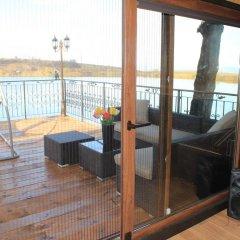 Отель Guest House Qzovir Malo Buchino Стандартный номер с различными типами кроватей фото 4