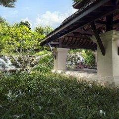 Отель Four Seasons Resort Chiang Mai 5* Вилла с различными типами кроватей фото 6