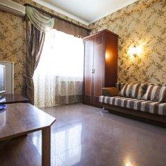 Гостиница RS-Royal Люкс с двуспальной кроватью фото 7