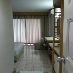 Garden Paradise Hotel & Serviced Apartment 3* Стандартный номер с различными типами кроватей фото 10