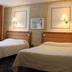 Отель Havane 3* Стандартный номер с различными типами кроватей фото 8