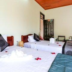 Отель Rice Village Homestay 2* Стандартный номер с различными типами кроватей фото 3