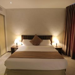 Jabal Amman Hotel (Heritage House) комната для гостей фото 2
