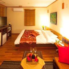 HOTEL Queens Bali комната для гостей фото 5