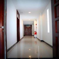 Souvenir Nha Trang Hotel 2* Номер Делюкс с различными типами кроватей фото 4