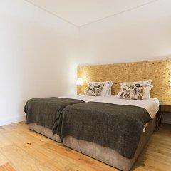 Отель bnapartments Carregal комната для гостей фото 5