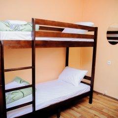 Гостиница Potter Globus Кровать в женском общем номере с двухъярусной кроватью