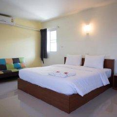 Отель Baan Palad Mansion комната для гостей фото 5