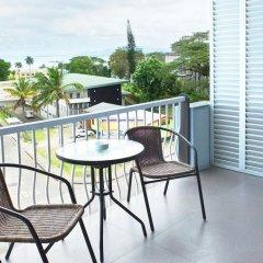 Отель Southern Cross Fiji Номер категории Премиум фото 8