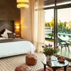 Отель Dar Tanja Марокко, Танжер - отзывы, цены и фото номеров - забронировать отель Dar Tanja онлайн комната для гостей
