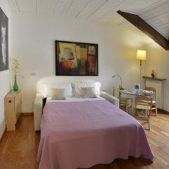 Отель Domus Urbana Стандартный номер с различными типами кроватей фото 11