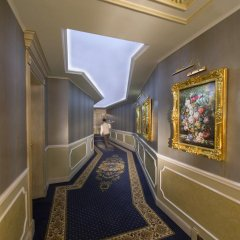 Royal Rose Hotel 5* Номер Делюкс с различными типами кроватей фото 4