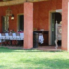 Отель Villa Al Valentino Массароза помещение для мероприятий фото 2