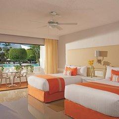 Отель Sunscape Puerto Plata - Все включено 4* Номер Делюкс с различными типами кроватей фото 4