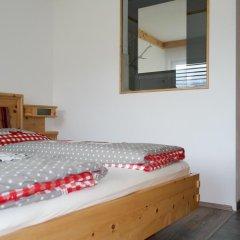 Отель Tischlmühle Appartements & mehr Студия с различными типами кроватей фото 21