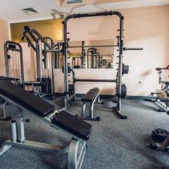 Avenue Deluxe Hotel фитнесс-зал