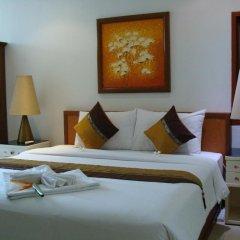 Отель JL Bangkok 3* Люкс с различными типами кроватей фото 11