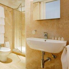 Апартаменты Navona Luxury Apartments Улучшенные апартаменты с различными типами кроватей фото 12