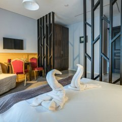 Мини-Отель Невский 74 Полулюкс с различными типами кроватей фото 9