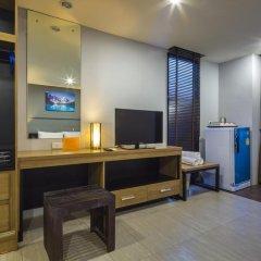 Livotel Hotel Lat Phrao Bangkok удобства в номере