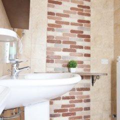 Отель Villa Liberty Лечче ванная
