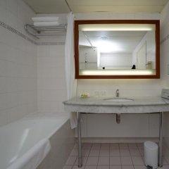 Гостиница Holiday Inn Moscow Seligerskaya 4* Стандартный номер с 2 отдельными кроватями фото 5