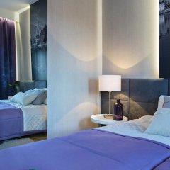 Отель Pokoje Gościnne ASP Студия с различными типами кроватей фото 30