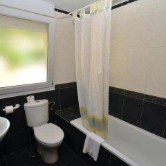 Отель Casa La Cava ванная фото 2