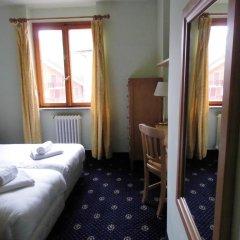 Hotel Valverde 3* Стандартный номер с двуспальной кроватью фото 5