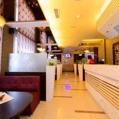 Гостиница О Азамат Казахстан, Нур-Султан - 3 отзыва об отеле, цены и фото номеров - забронировать гостиницу О Азамат онлайн интерьер отеля