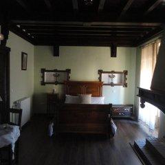 Hotel Rural Las Cinco Ranas комната для гостей фото 4