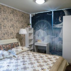Hostel Green House Tyumen комната для гостей фото 5