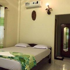 Отель Hoang Nga Guest House 2* Стандартный номер с двуспальной кроватью фото 7