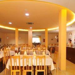 Отель Plamena Palace Болгария, Приморско - 2 отзыва об отеле, цены и фото номеров - забронировать отель Plamena Palace онлайн питание фото 3