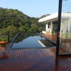 Отель Yeaw Hin Таиланд, Остров Тау - отзывы, цены и фото номеров - забронировать отель Yeaw Hin онлайн бассейн