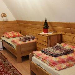 Отель Camping Harenda Pokoje Gościnne i Domki Бунгало фото 2