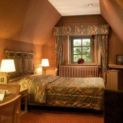 Отель Pannenhuis 3* Стандартный номер с различными типами кроватей фото 2