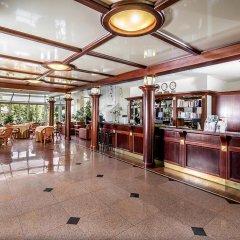 Отель Violeta Литва, Друскининкай - отзывы, цены и фото номеров - забронировать отель Violeta онлайн гостиничный бар
