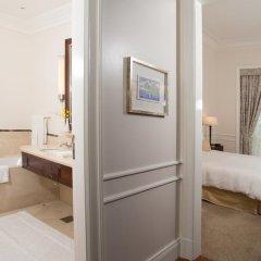 Отель Belmond Copacabana Palace 5* Улучшенный номер с различными типами кроватей фото 7