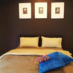 Отель Saphli Villa Beach Resort 2* Бунгало с различными типами кроватей фото 9