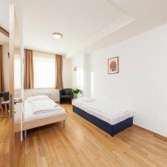 Novum Hotel Kaffeemühle 3* Номер категории Эконом с различными типами кроватей