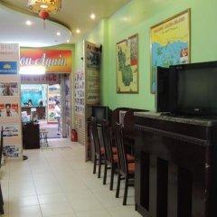 Viet Fun Hotel Ханой питание фото 2