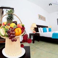 Отель Coco Royal Beach Resort комната для гостей фото 4